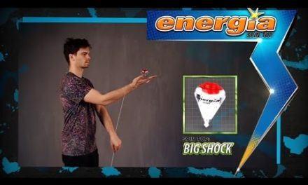 Bondage by Energia