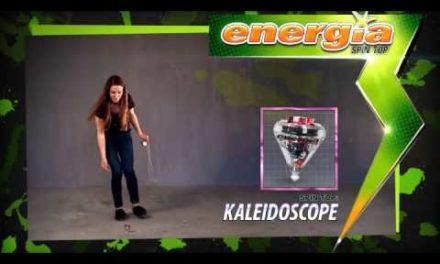 Floor Scoop by Energia
