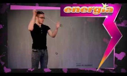 Orbits by Energia