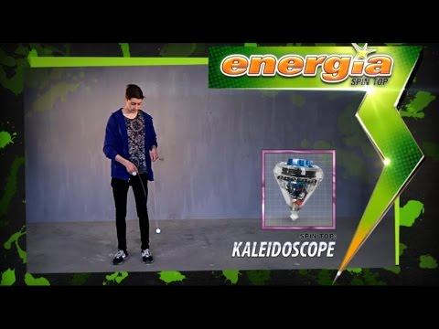 Whip by Energia