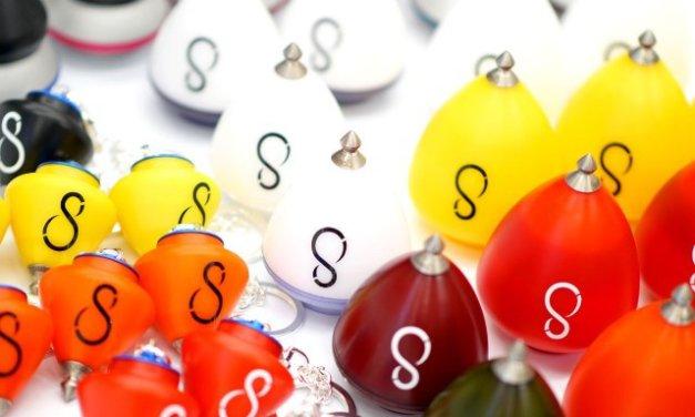 Strummol 8 Spintops