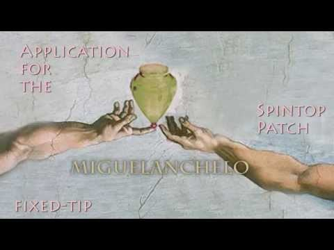 Miguelànchelo's patch video application by Ta0