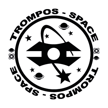 Trompo Space Spintops