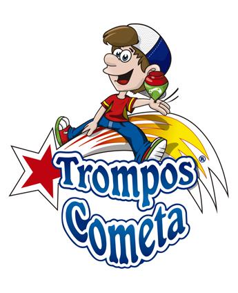 Trompo Cometa