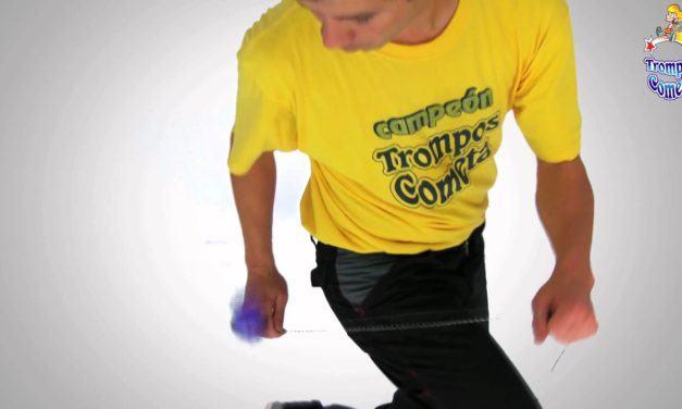 Soccer combination by Trompo Cometa