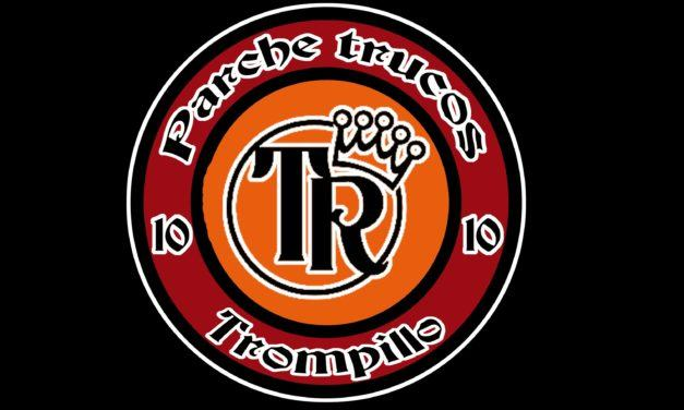 Trompillo's patch
