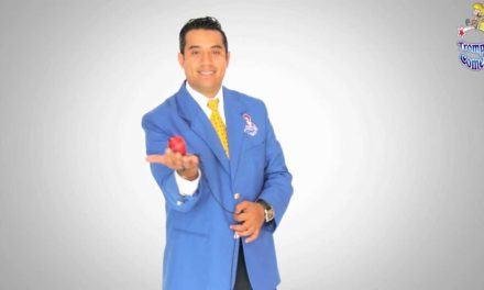 Trompo Cometa promotional videos