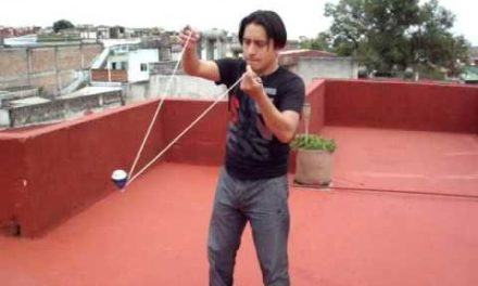 Trompo Gerardo Montero Rutinas