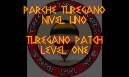 Turegano's patch