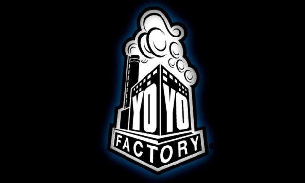 Yoyo factory Spintops