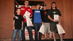 2009 South Moravia Contest