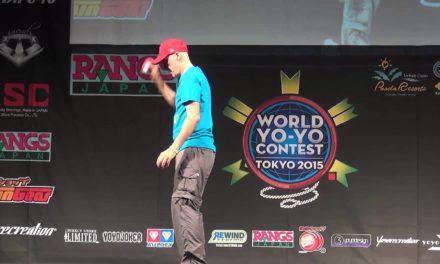 2015 Wold Contest #1 Jorge Alcoz