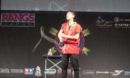 2015 World Contest #3 Keita Watanabe