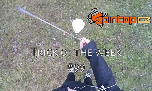 Button Swing Totw #99
