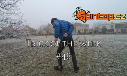 No Suicide to Behind the Back Totw #48