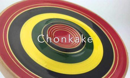 Spintop, Koma and Chonkake by Taka