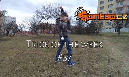 Straijacket Totw #57