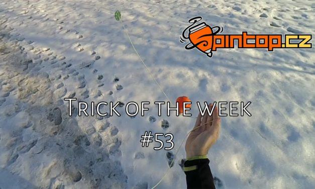 Suicide to Whip Totw #53