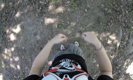 Upside Down Orbits by Jack