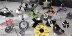 Lego Tops