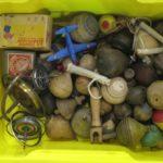 Loon-plage: Festival des toupies du monde 2018