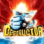 La llegada de Destructor