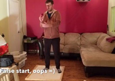 Snapstart video application by Paxl