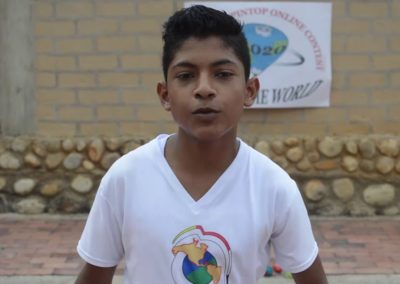 Erick Santiago Peña-Barrantes (Colombia) OSWC 2020