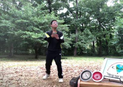 Naoto Yasumura (Japan) OSWC 2020