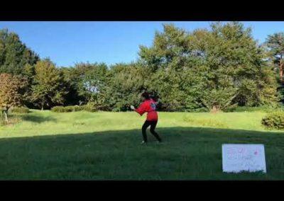 Yukiho Kiriyu 桐生倖歩(20)-こま世界大会 (Japan) OSWC 2020
